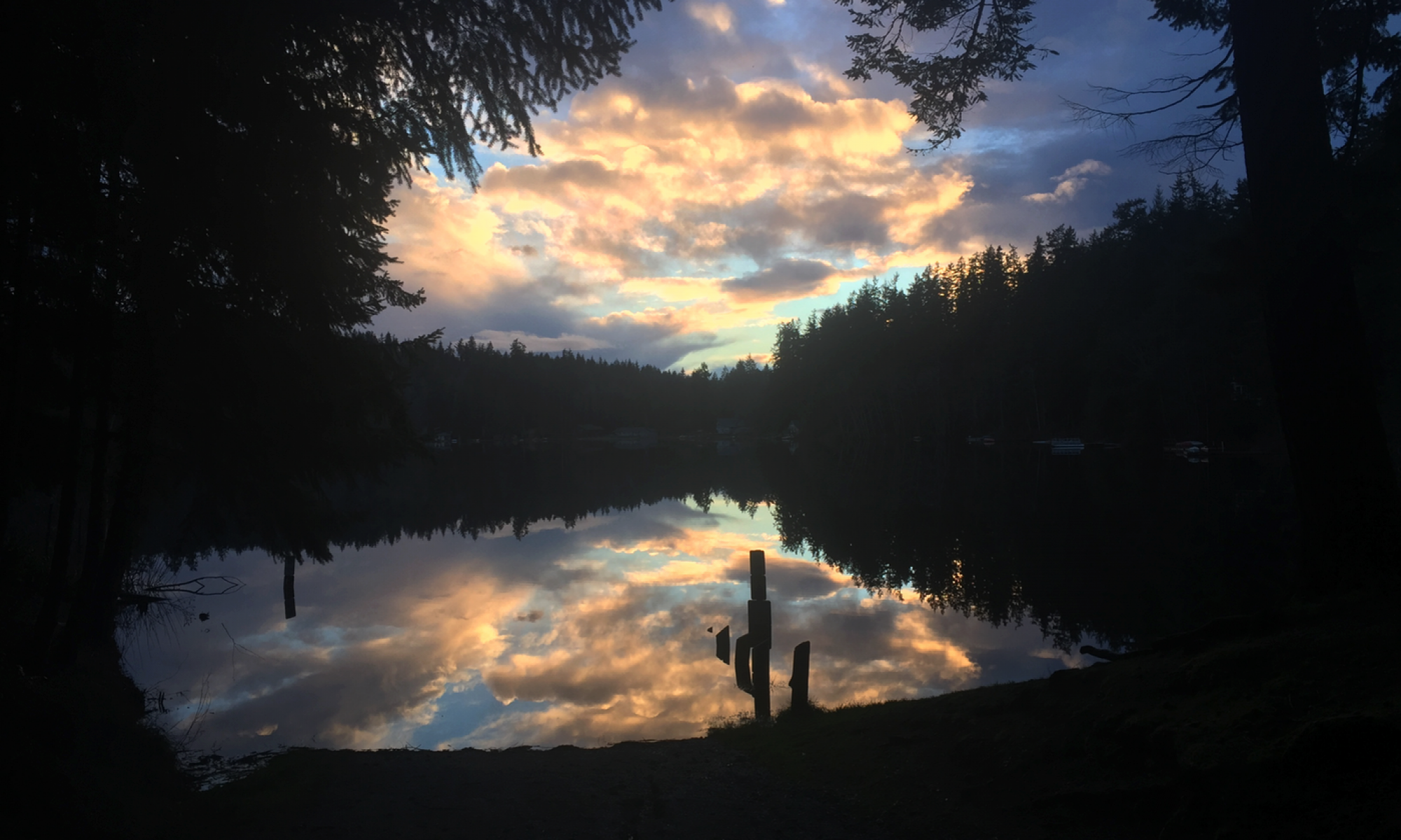 Welcome to Goss Lake!